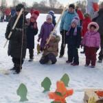 Масленица на турбазе Спутник (Меленковский район) 103