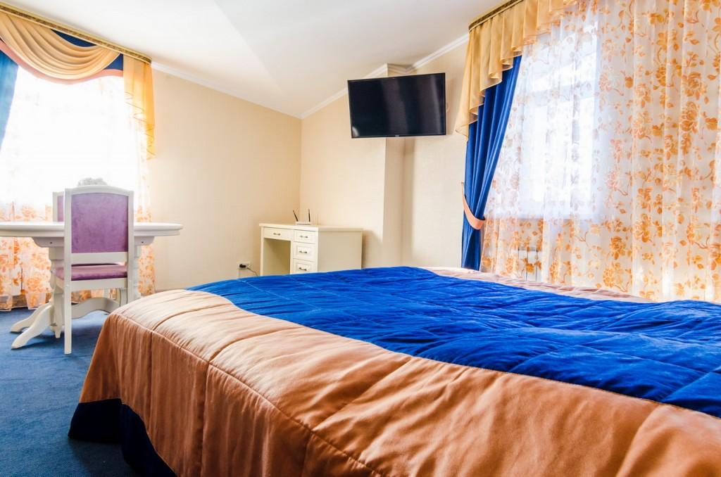 Отель 3 богатыря в Муроме_02