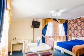 Отель 3 богатыря в Муроме_05