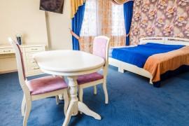 Отель 3 богатыря в Муроме_08