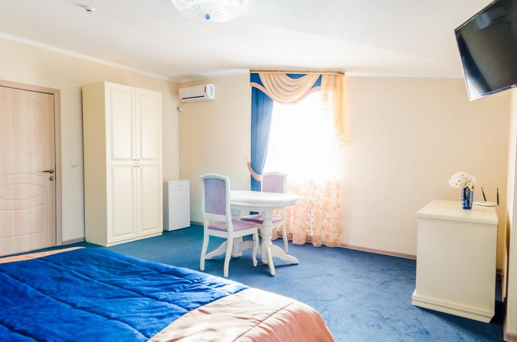 Отель 3 богатыря в Муроме_09
