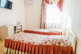 Отель 3 богатыря в Муроме_10