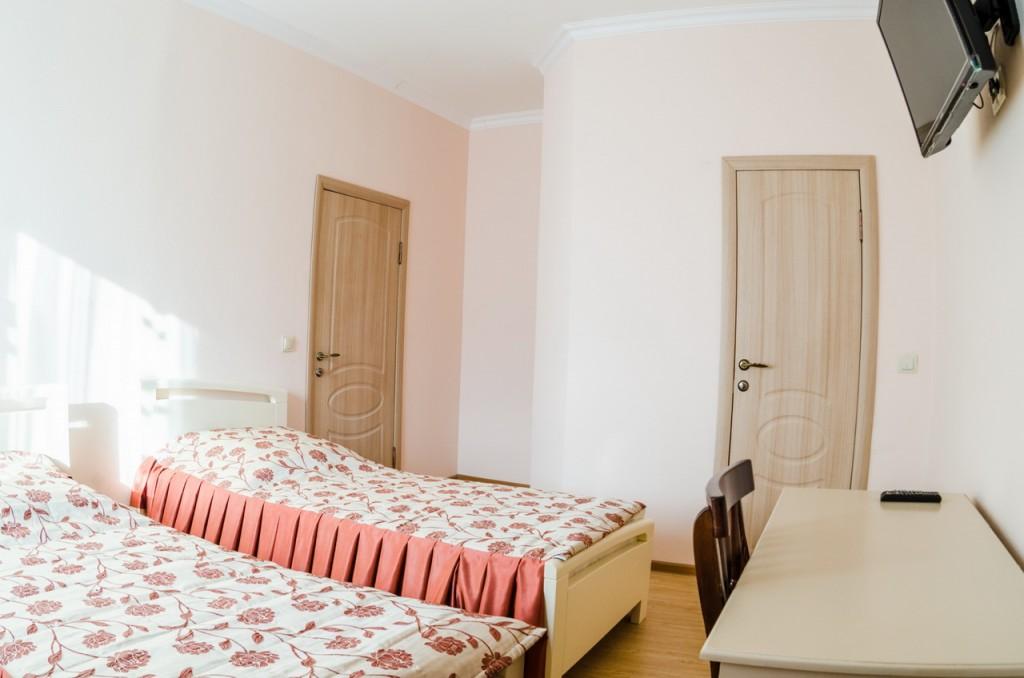 Отель 3 богатыря в Муроме_13