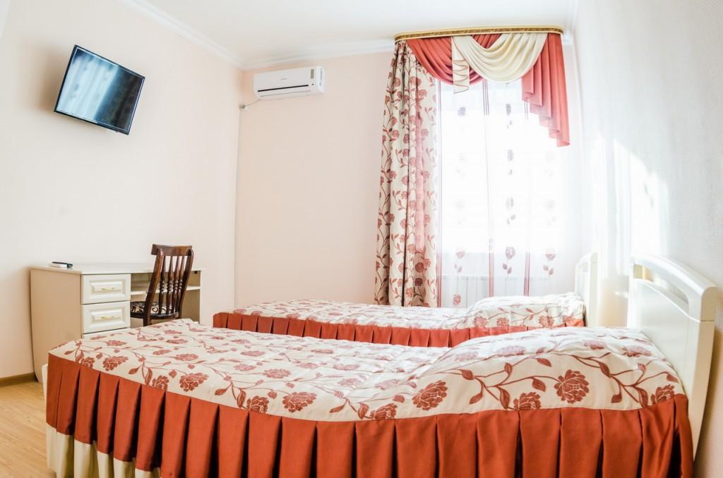 Отель 3 богатыря в Муроме_15