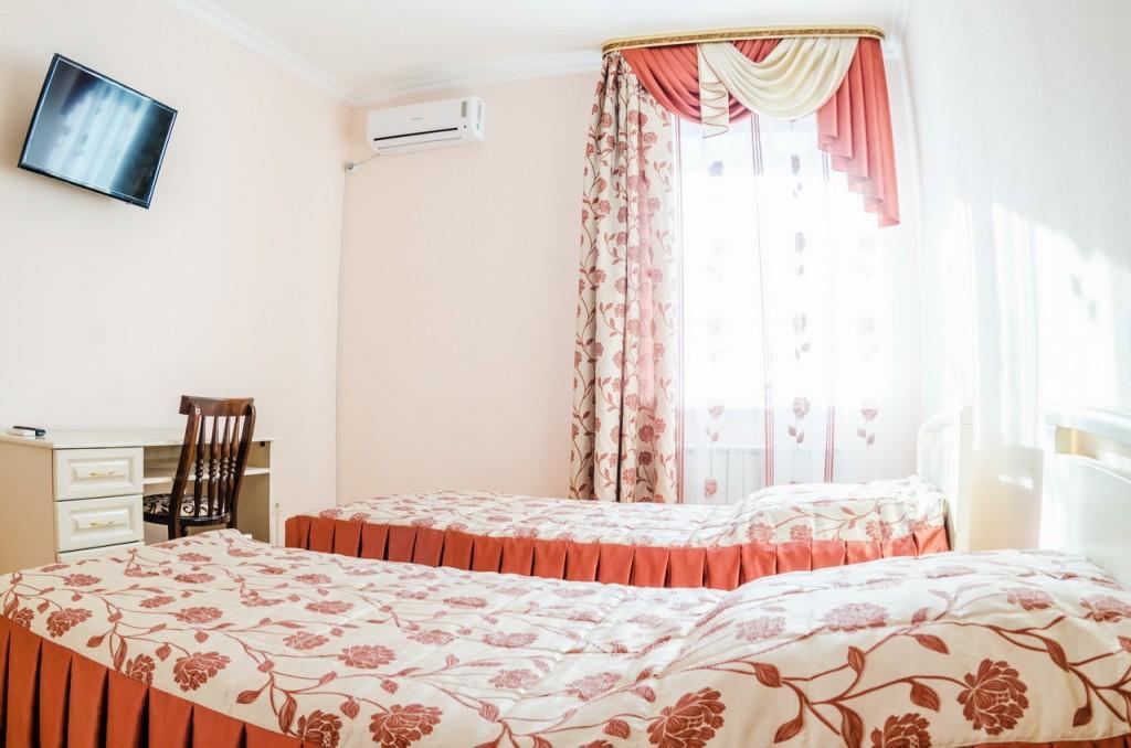 Отель 3 богатыря в Муроме_16