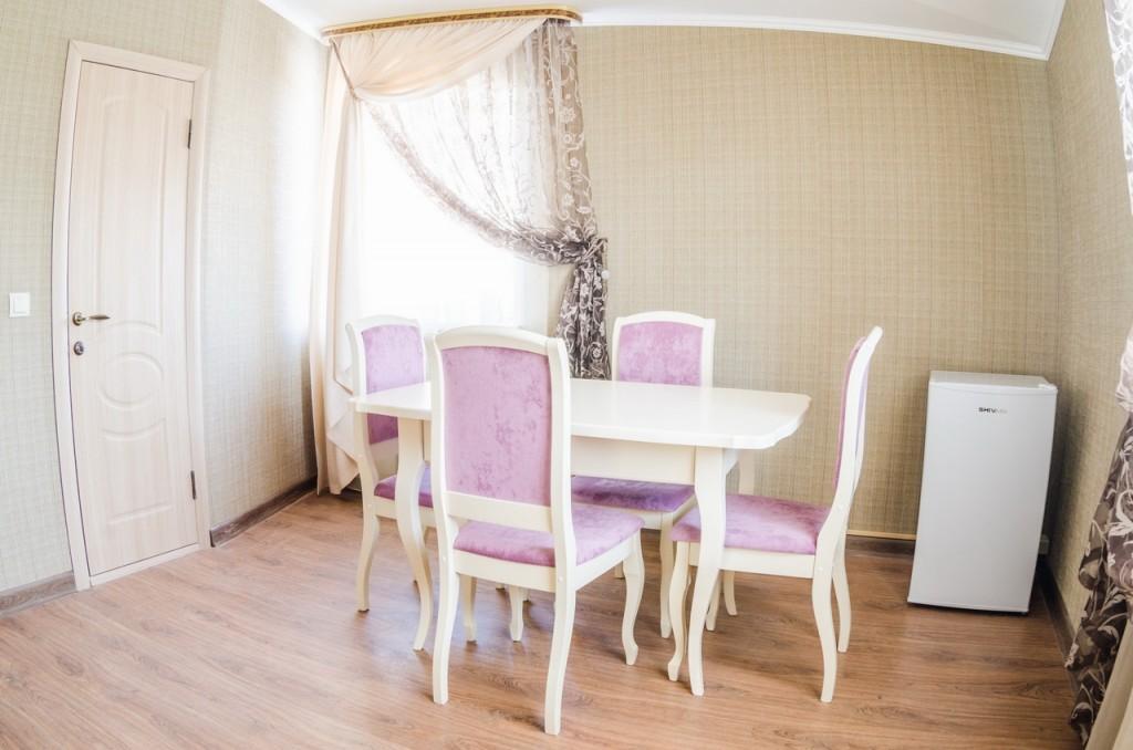 Отель 3 богатыря в Муроме_21