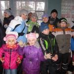 Праздник Олимпийский Задор в Меленковском районе_002