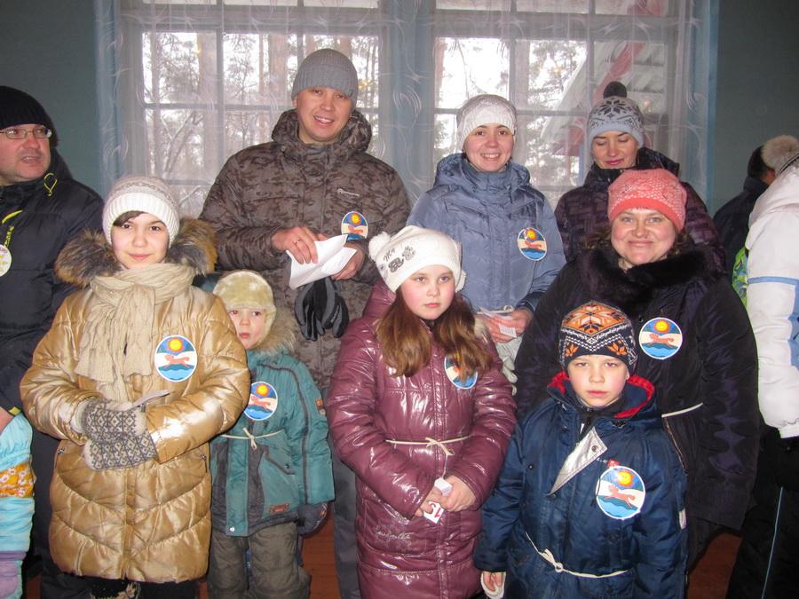 Праздник Олимпийский Задор в Меленковском районе_003