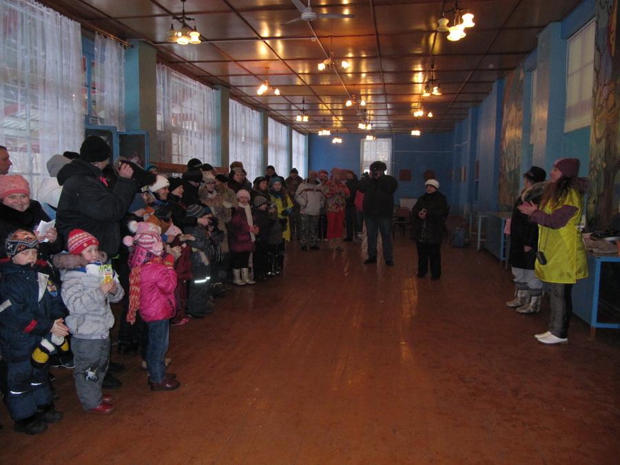 Праздник Олимпийский Задор в Меленковском районе_006
