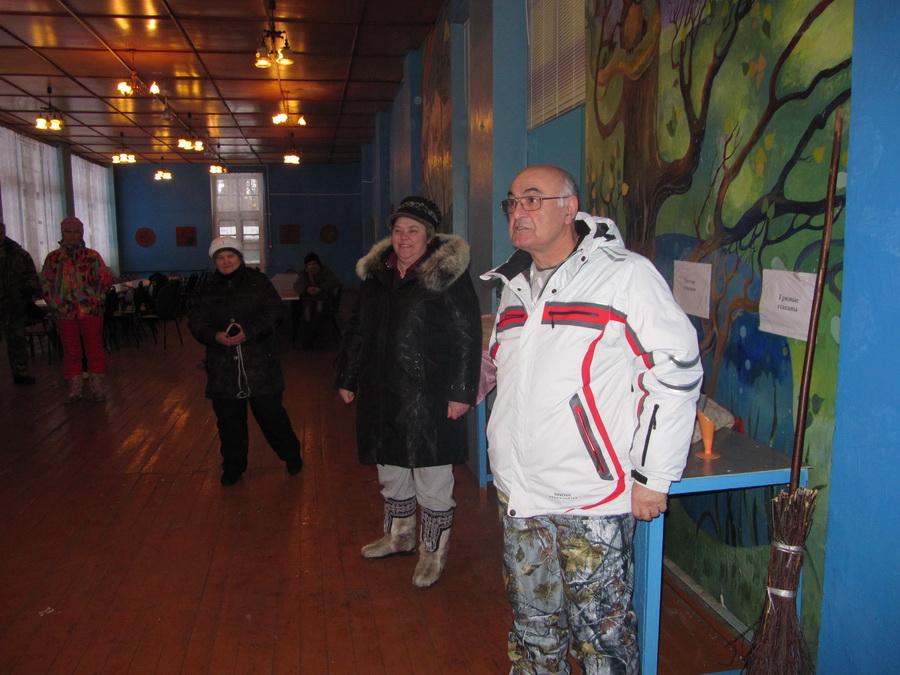 Праздник Олимпийский Задор в Меленковском районе_008