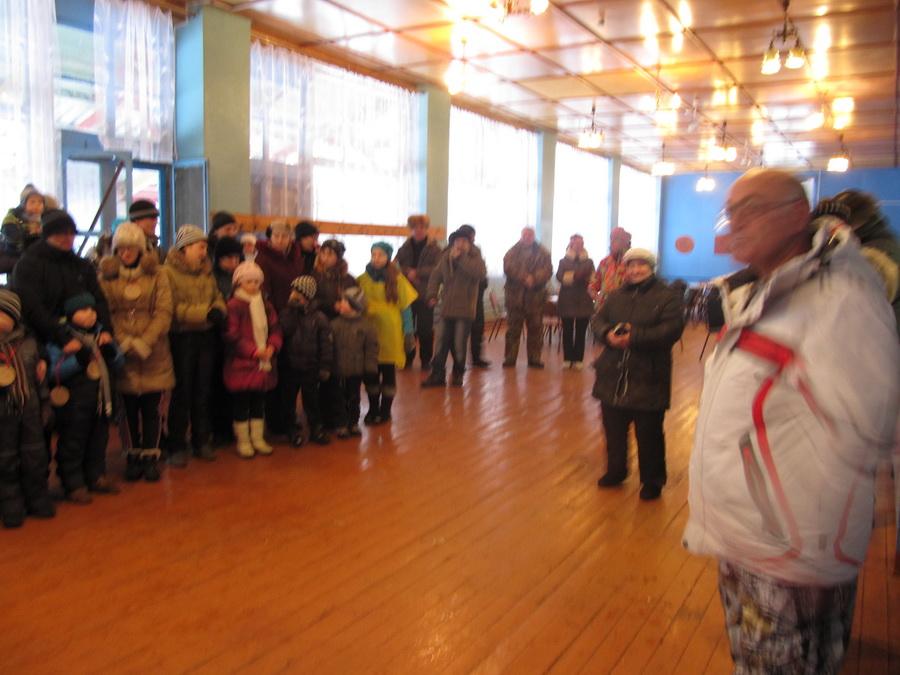 Праздник Олимпийский Задор в Меленковском районе_012