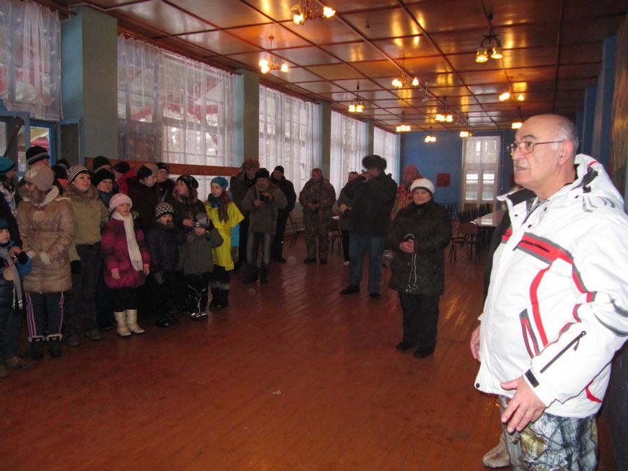 Праздник Олимпийский Задор в Меленковском районе_014