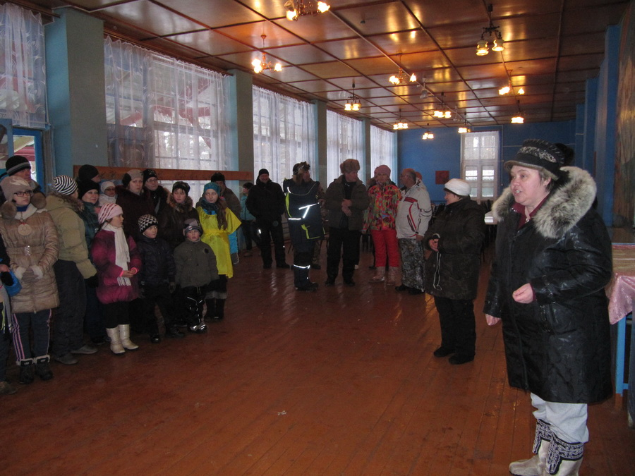 Праздник Олимпийский Задор в Меленковском районе_017