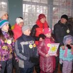 Праздник Олимпийский Задор в Меленковском районе_022