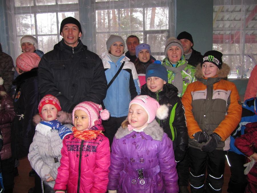 Праздник Олимпийский Задор в Меленковском районе_024