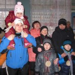 Праздник Олимпийский Задор в Меленковском районе_025