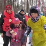 Праздник Олимпийский Задор в Меленковском районе_029
