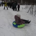 Праздник Олимпийский Задор в Меленковском районе_030
