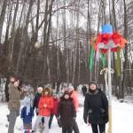 Праздник Олимпийский Задор в Меленковском районе_032