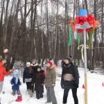 Праздник Олимпийский Задор в Меленковском районе_033