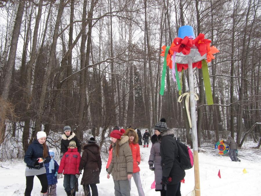 Праздник Олимпийский Задор в Меленковском районе_034