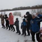 Праздник Олимпийский Задор в Меленковском районе_044