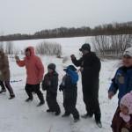 Праздник Олимпийский Задор в Меленковском районе_045
