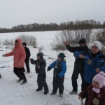 Праздник Олимпийский Задор в Меленковском районе_047
