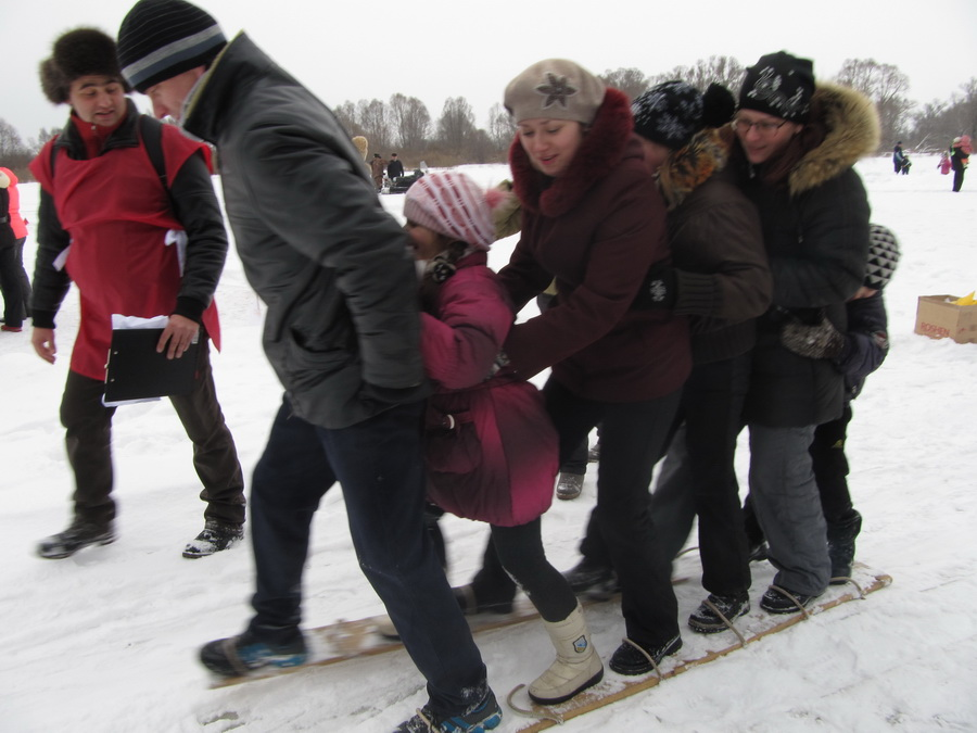 Праздник Олимпийский Задор в Меленковском районе_052