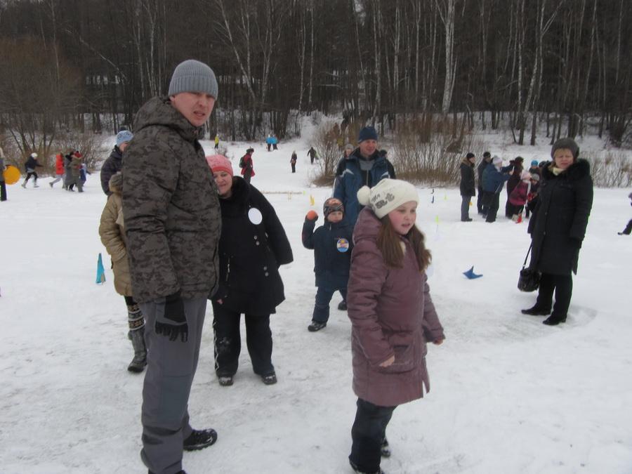 Праздник Олимпийский Задор в Меленковском районе_059