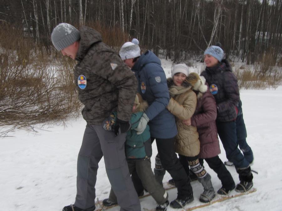 Праздник Олимпийский Задор в Меленковском районе_065