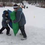 Праздник Олимпийский Задор в Меленковском районе_070