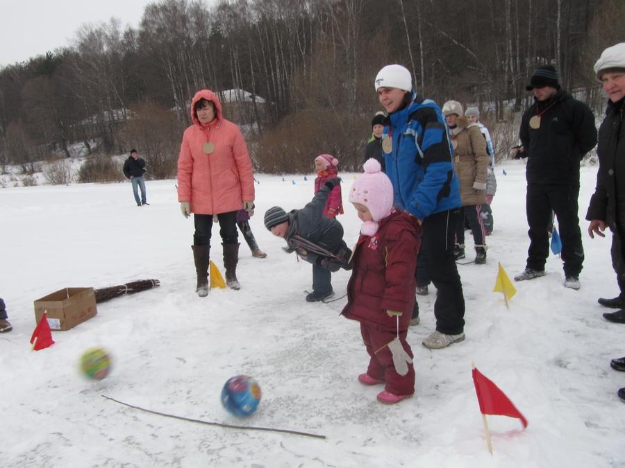 Праздник Олимпийский Задор в Меленковском районе_072