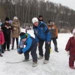 Праздник Олимпийский Задор в Меленковском районе_075
