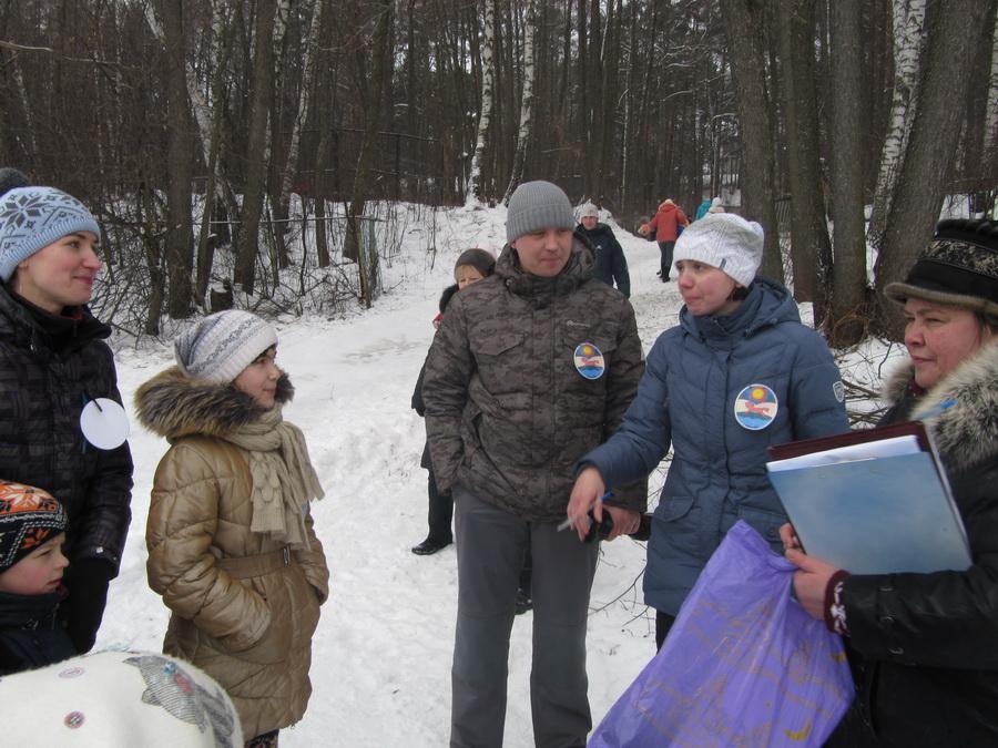 Праздник Олимпийский Задор в Меленковском районе_083