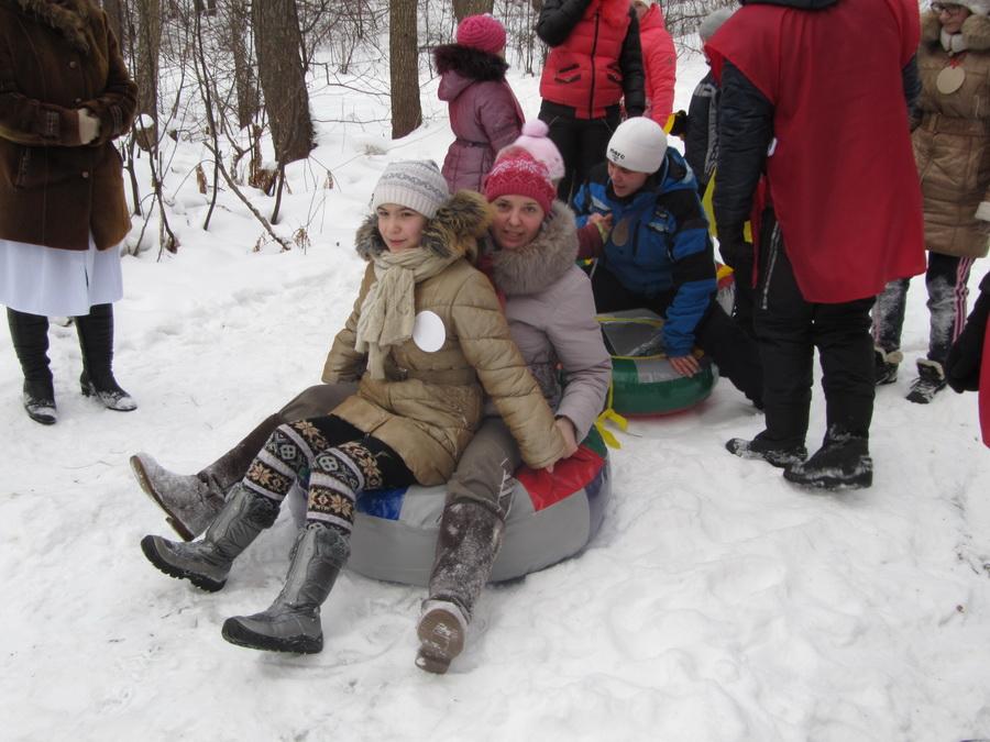 Праздник Олимпийский Задор в Меленковском районе_093