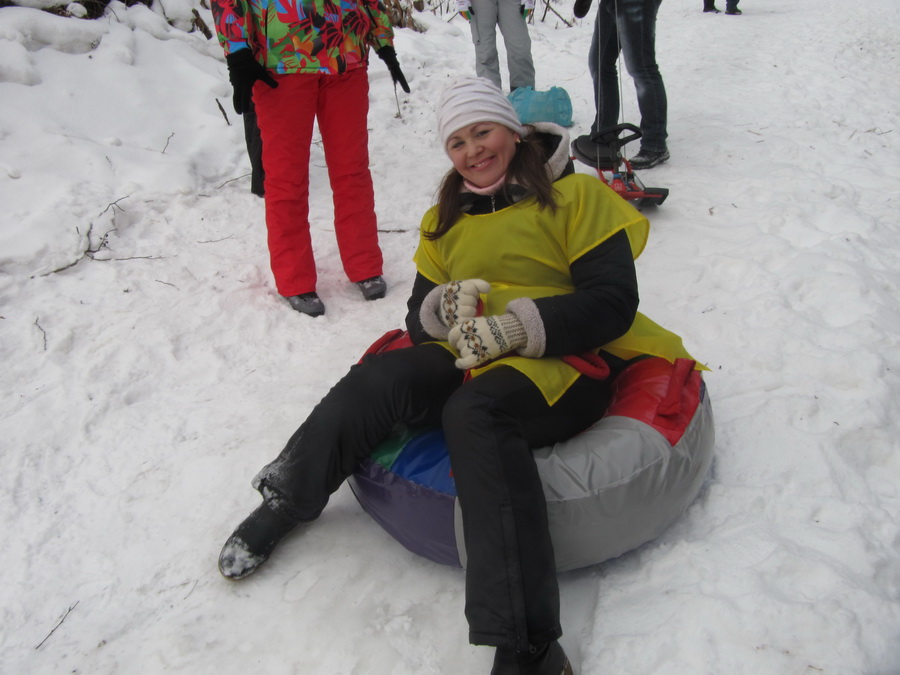 Праздник Олимпийский Задор в Меленковском районе_096