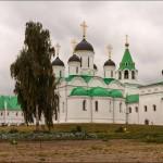Спасо-Преображенский монастырь 03