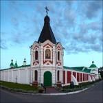 Спасо-Преображенский монастырь 04