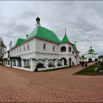 Спасо-Преображенский монастырь 07