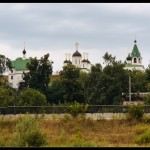 Спасо-Преображенский монастырь 08