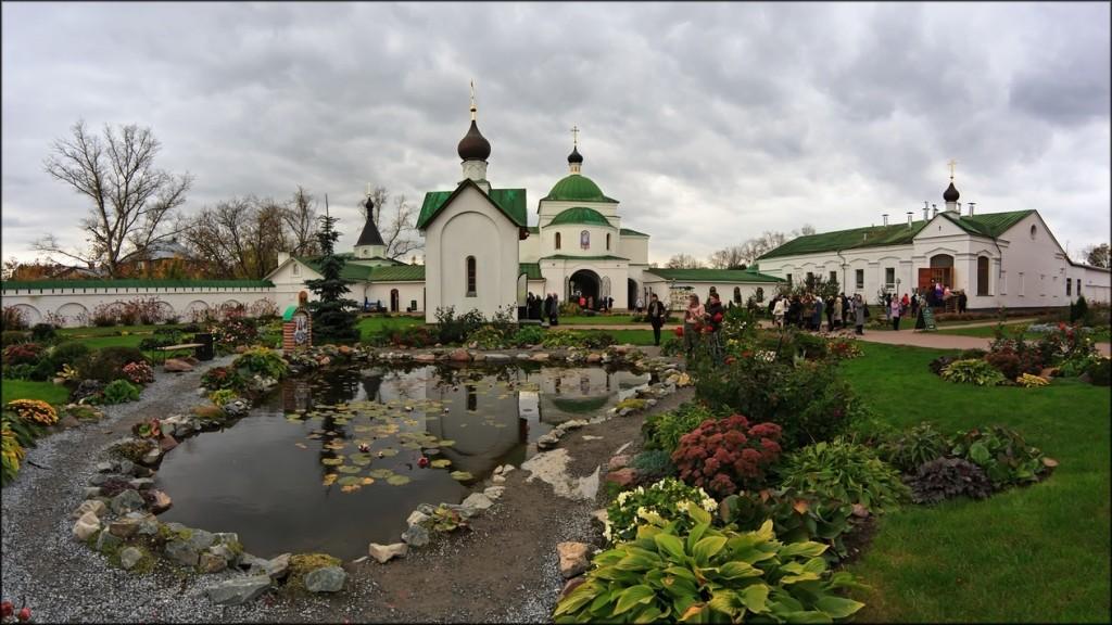 Спасо-Преображенский монастырь 09