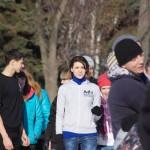 Трезвый город - Руская пробежка в Муроме в ноябре 2013 001