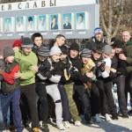 Трезвый город - Руская пробежка в Муроме в ноябре 2013 004