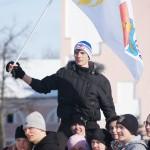 Трезвый город - Руская пробежка в Муроме в ноябре 2013 007