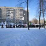 Трезвый город - Руская пробежка в Муроме в ноябре 2013 011