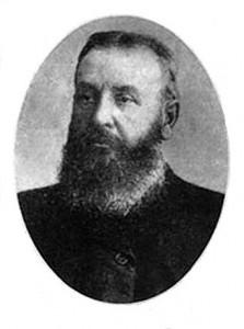 Аким Васильевич Мальцов