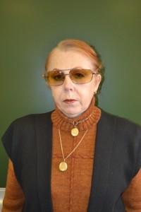 Глушкова Вера Георгиевна