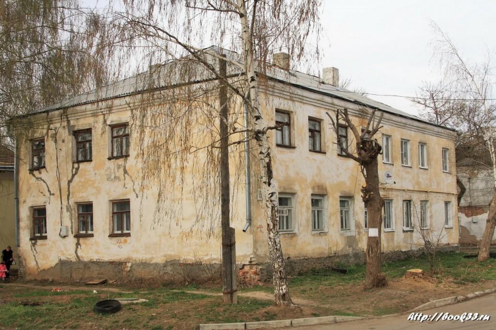 Муром, ул Тимирязева, 15