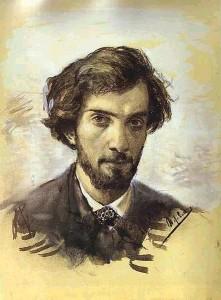 Художник Левитан некоторое время жил и писал, находясь в д. Городок Петушинского района.